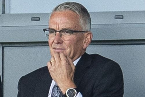 St Mirren chairman John Needham apologises 'unreservedly' for Rangers comments as SFA launch investigation