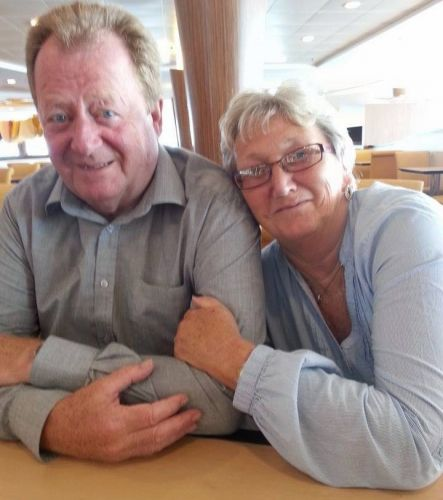 Cocaine smuggling gran says 'I could die in Portuguese jail'