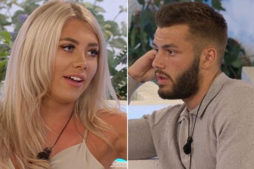 Who won Love Island 2020? Paige Turley and Finn Tapp crowned winter champions