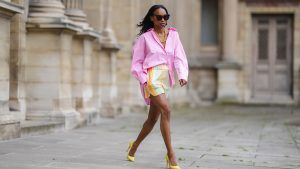 The most stylish shorts perfect for the heatwave