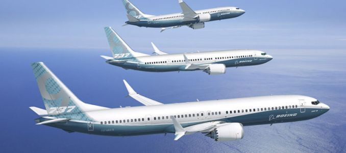 737 Max fix slips to summer-and that's just one of Boeing's problems