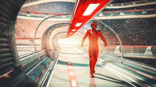 In 2020, Is Science Fiction Still an Escape?