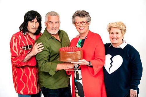 First Bake Off challenges revealed as contestants make childhood dreams come true