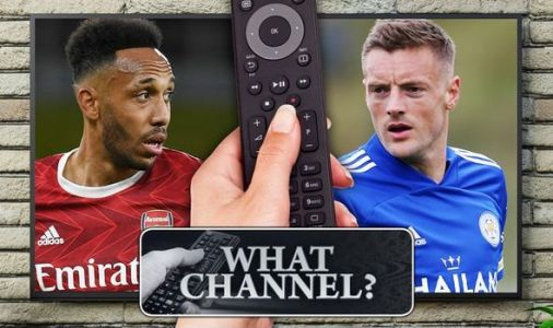 What channel is Arsenal vs Leicester on? TV, live stream, kick-off for Premier League game