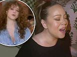 Mariah Carey belts out, There's Got to Be a Way, as she demands justice for George Floyd
