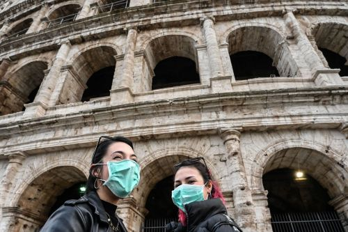 The coronavirus has pandemic 'potential' as it spreads in South Korea, Italy, and Iran, according to WHO