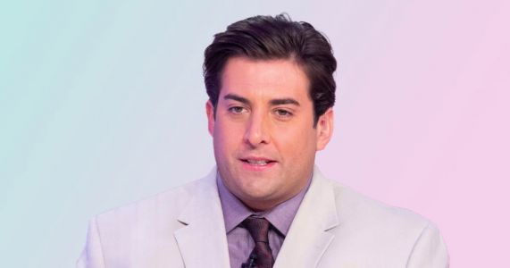 James Argent reveals cocaine addiction as he recalls overdoses that saw Gemma Collins call paramedics