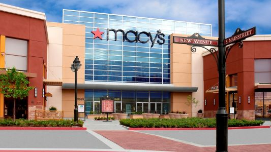 Macy's hit by customer data breach