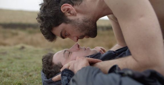 God's Own Country director claims gay sex scenes have been 'edited' by Amazon Prime Video