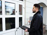 Council bailiffs are still chasing people for council tax payments