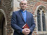Vicar resigns over school's plan to keep an eight-year-old pupil's sex change a secret from parents
