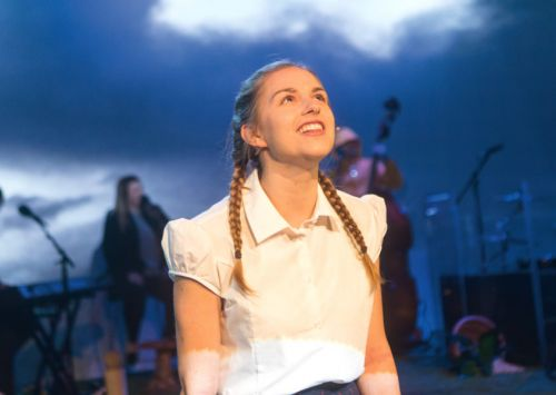 Theatre review: The Eye of the Storm, King's Theatre, Edinburgh