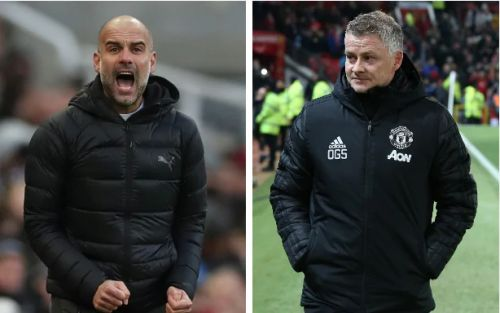 Manchester City vs Manchester United, Premier League: What time is kick-off in the derby, what TV channel is it on and what is our prediction?