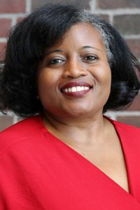 Brown Lecture: Lori Patton Davis on Educational Equity