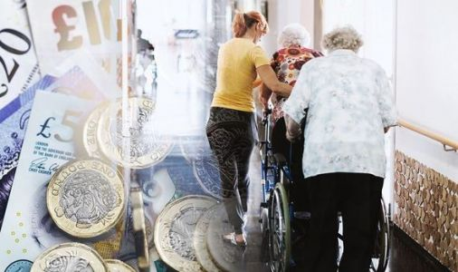 Care home SOLUTION: THIS alternative care solution is much cheaper than a nursing home