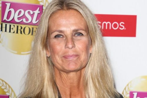 Ulrika Jonsson has 'regrets' about not speaking out after Stan Collymore assault