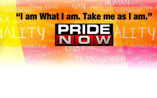 Mirror Now rebrands itself to Pride Now after Section 377 abolishment