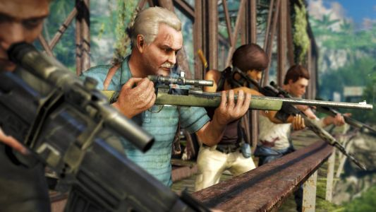 Huge leak reveals Far Cry 6's release date, setting, villain, and more