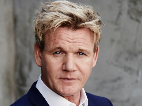 Gordon Ramsay Thinks He Can Open an 'Authentic Asian' Restaurant in Mayfair