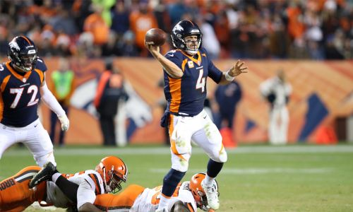 Broncos vs Browns live stream: how to watch NFL Thursday Night Football online from anywhere
