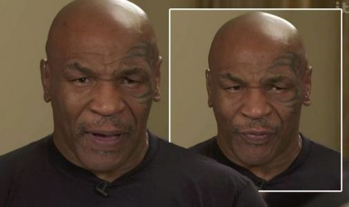 GMB fans voice concern over 'uncomfortable' Mike Tyson interview: 'What did I witness?'