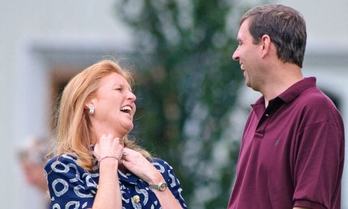 Sarah Ferguson shares emotional message in support of Prince Andrew