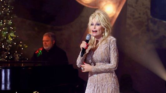 Dolly Parton's brother Randy Parton dies after lengthy cancer battle: 'He's shining in heaven now'