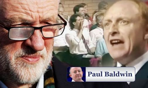 WATCH: Video that proves Labour extremists have learned NOTHING about the British people