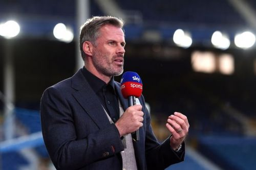 Carragher makes Man City vs Liverpool prediction ahead of Premier League clash