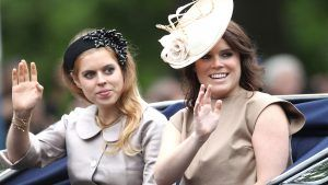 What Princess Beatrice and Princess Eugenie do for a living might surprise you
