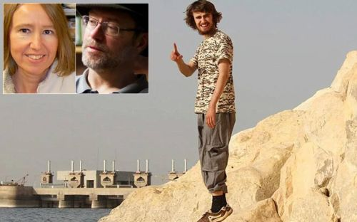 Jihadi Jack: The OCD teenager who took a football to bed with him who grew up to be a terrorist