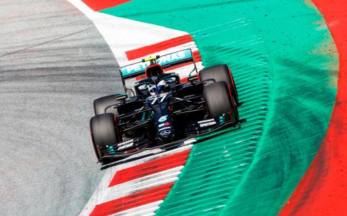 Austrian Grand Prix 2020: What time does the F1 race start today, what TV channel is it on and what are the odds?