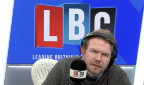 LBC Caller labels Labour Party 'so poor' that he'll vote for Boris whatever he does as PM
