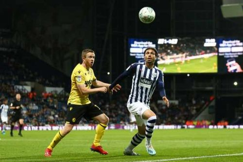 West Brom v Reading: How to watch the Championship on TV and live stream