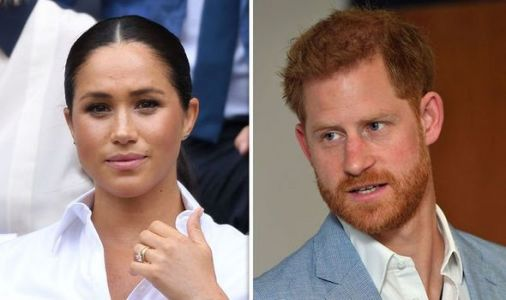 Meghan Markle and Prince Harry private jet row: Carbon offsetting not enough, warns expert