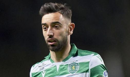 Bruno Fernandes: Man Utd transfer silence broken by Jorge Mendes on Sporting Lisbon deal
