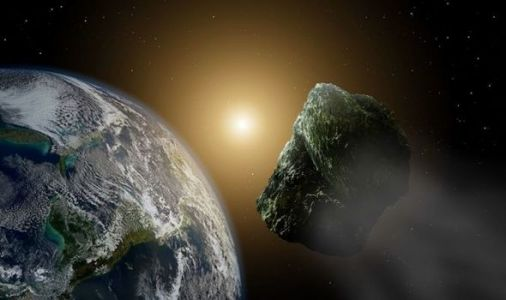 Asteroid twice the size of the Statue of Liberty set to fly by Earth
