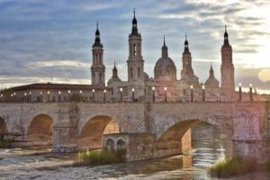 The Weather in Zaragoza, Its Climate and Really Unique Attractions