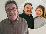 Paul Chuckle, 72, reveals fright after his wife hovered over him at 2am to check he was breathing