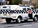 Eight teenagers escape death after stolen ute flips and traps two of them inside