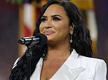 Demi Lovato returns to television with a leading role in new NBC comedy Hungry