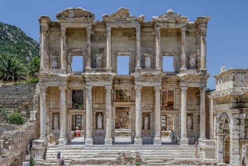 Top 4 UNESCO World Heritage Sites in Turkey