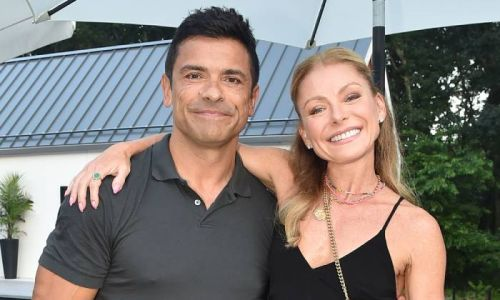 Kelly Ripa disappoints fans for this surprise reason after sharing rare family photo