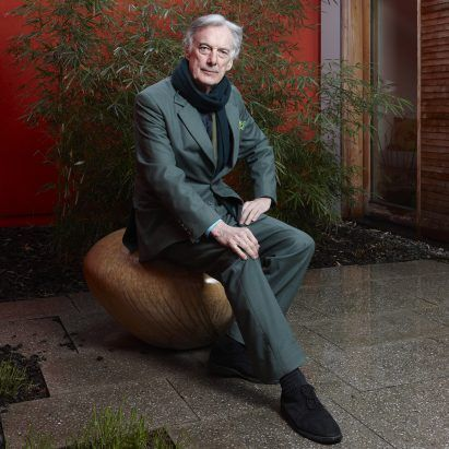 Architect, critic and Maggie's Centres co-founder Charles Jencks dies at 80