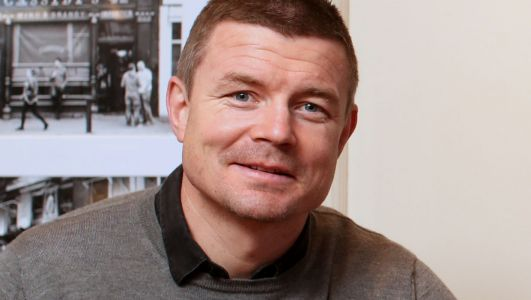 Brian O'Driscoll: Why I now regret my 'basket case' jibe at Ulster