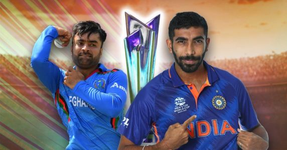 The five best bowlers at T20 World Cup including India, Australia and Pakistan stars