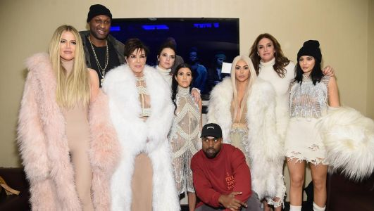 Is there a place for celebrity culture queens The Kardashians in the new normal?