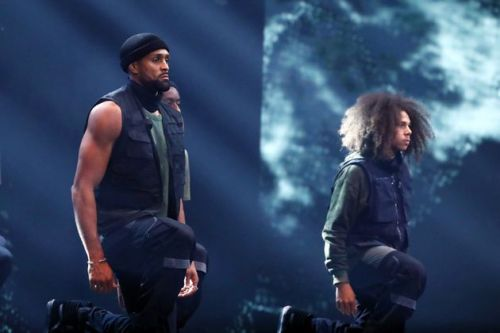 Diversity's Ashley Banjo Speaks Out Over Racist Abuse And Threats He's Received Since Britain's Got Talent Performance