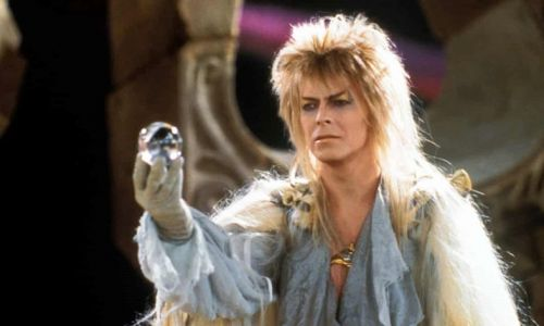 A Labyrinth sequel is actually happening