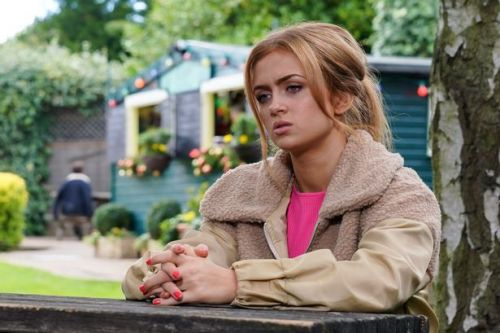 Maisie Smith 'quits EastEnders' in bid to be the 'next box office star'